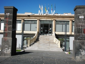 Mav Virtual Archaeological Museum