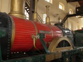 Railway Museum of Pietrarsa