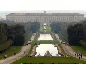 Royal Palace Caserta