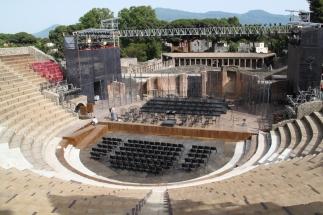 Shows Teatro Grande Pompei