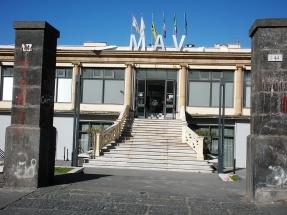 Ercolano Museo Archeologico Virtuale